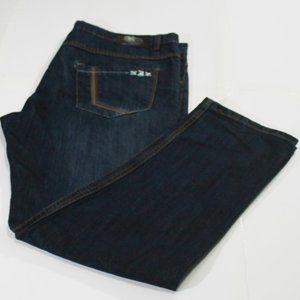 Men's North Zone Jeans